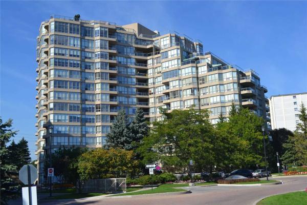 20 Guildwood Pkwy, Toronto