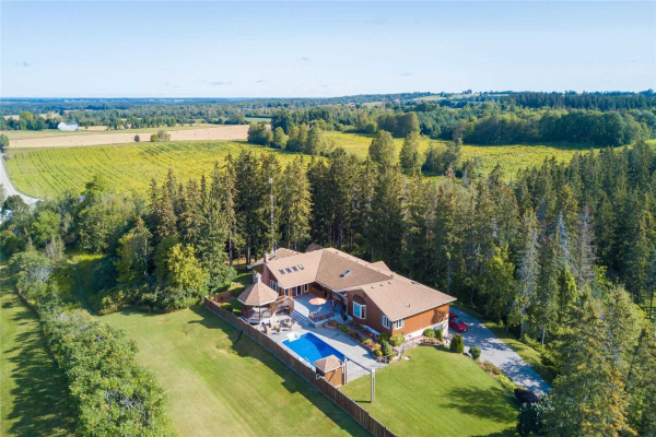 10420 Russell Rd, Scugog