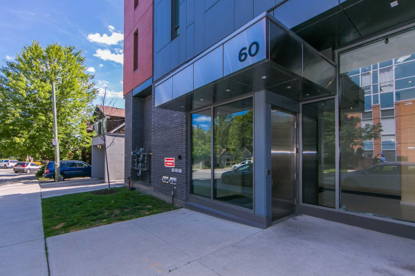 60 Haslett Ave, Toronto