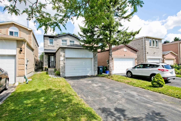 143 Enchanted Hills Cres, Toronto