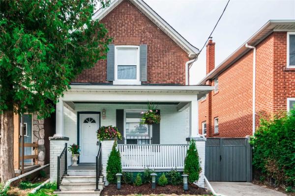 180 Coleman Ave, Toronto