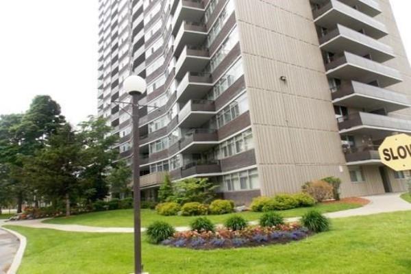 3151 Bridletowne Circ, Toronto