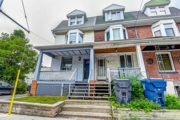10 Coxwell Ave, Toronto