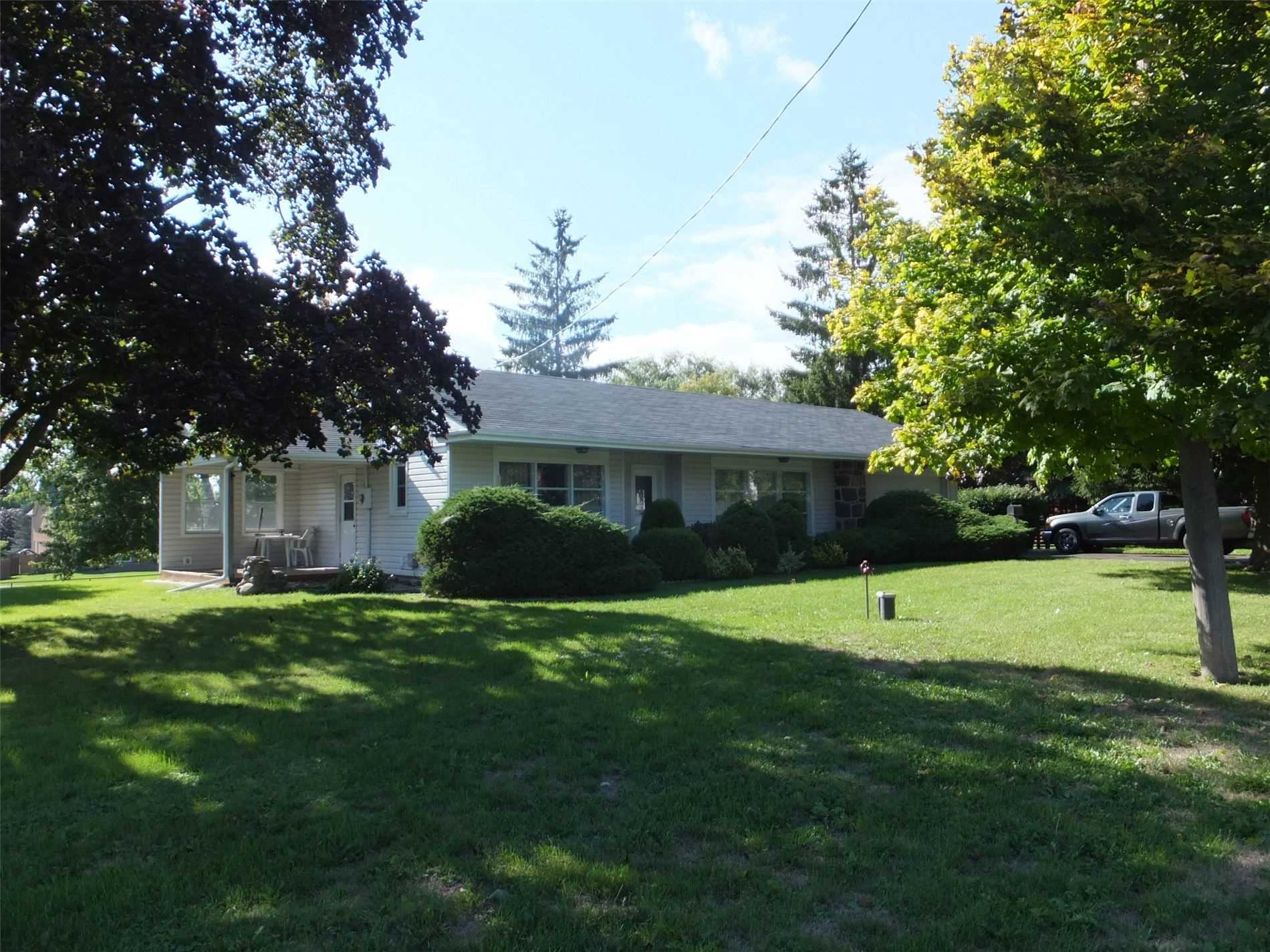 4956 Old Brock Rd, Pickering