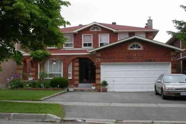 145 Sanwood Blvd, Toronto