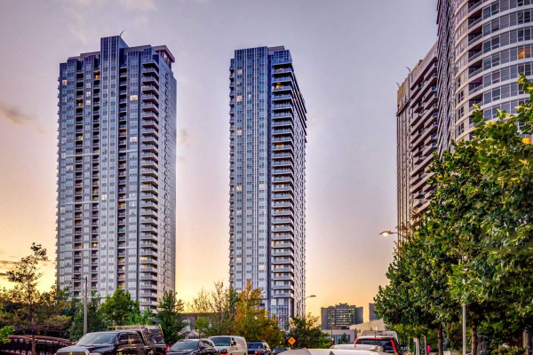 255 Village Green Sq, Toronto