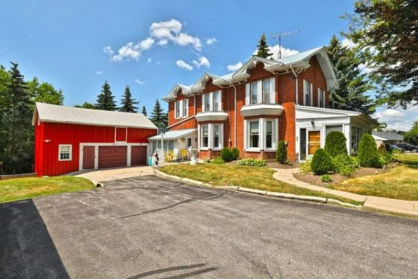 143 Queen St, Clarington
