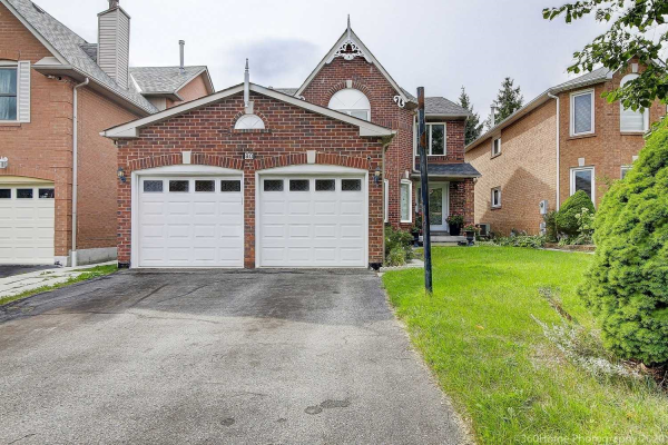 80 Hearne Cres, Ajax