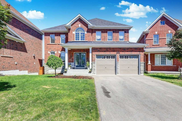 1903 Cheesewright Crt, Oshawa