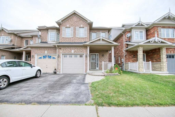 103 Beer Cres, Ajax