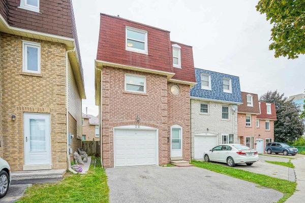 29 Kimbercroft Crt, Toronto