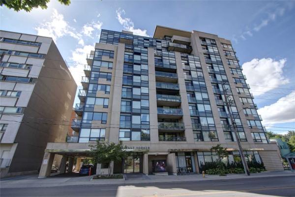 280 Donlands Ave, Toronto