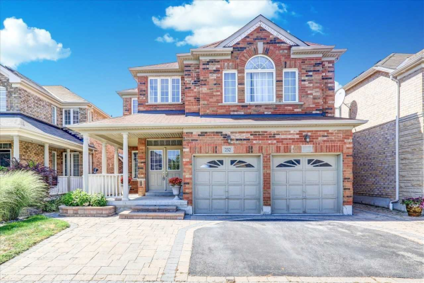 232 Williamson Dr, Ajax