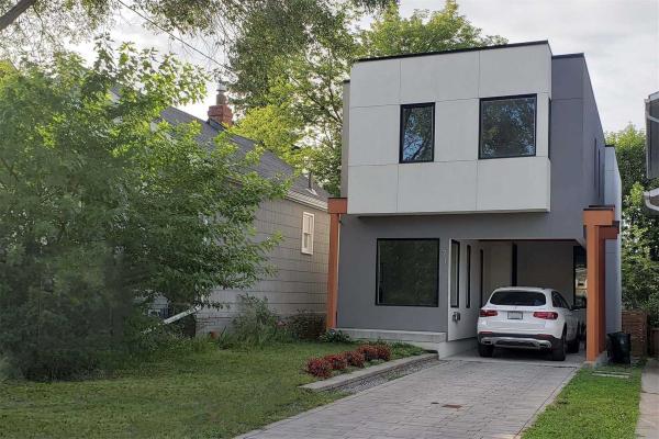 71 Barker Ave, Toronto