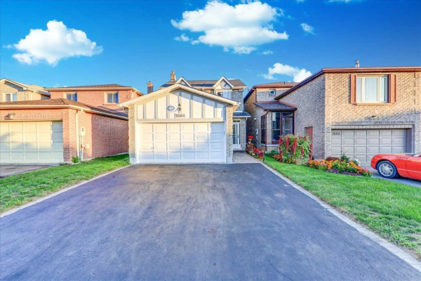 1664 Fairfield Cres, Pickering