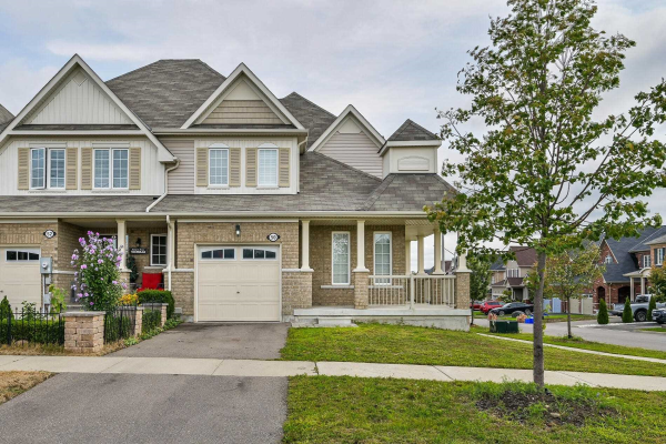50 Richard Davies Cres, Clarington