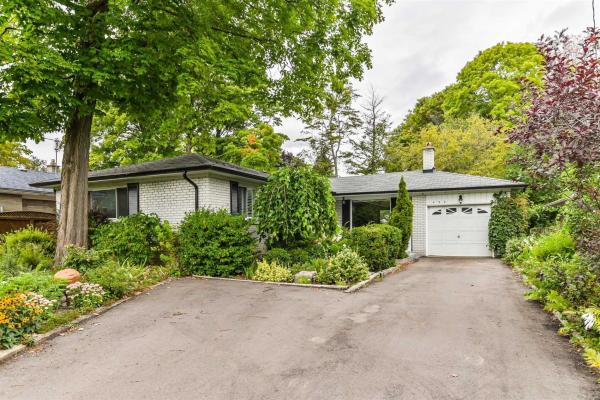 450 Guildwood Pkwy, Toronto