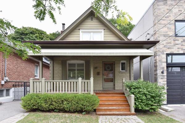 105 Kildonan Dr, Toronto