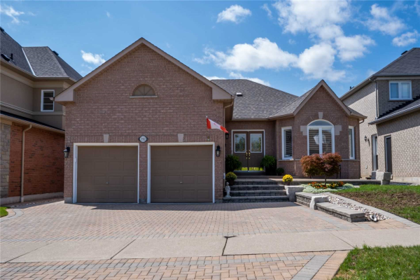 2322 Canterbury Cres, Pickering