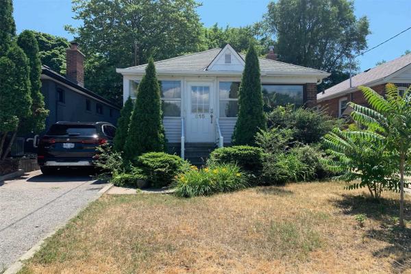 615 Mortimer Ave, Toronto