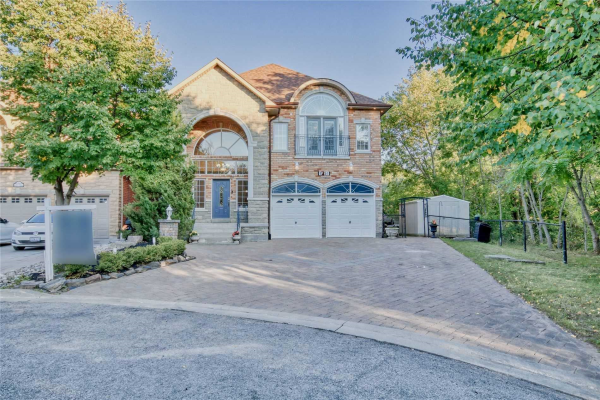 1751 Spartan Crt, Pickering