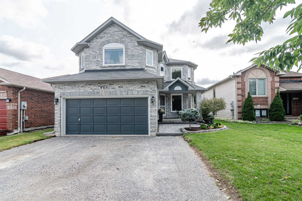 441 Sunview Lane, Oshawa