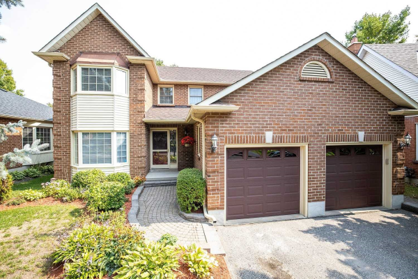 35 Valleycrest Dr, Clarington