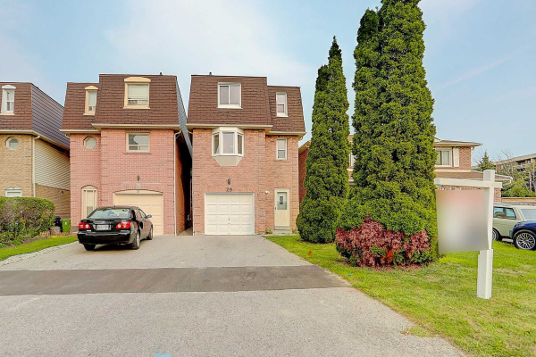 29 Crown Acres Crt, Toronto