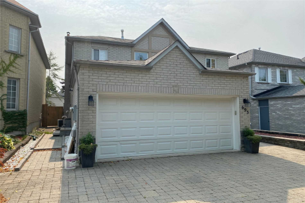 693 Atwood Cres, Pickering