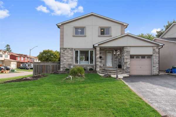 1953 Faylee Cres, Pickering