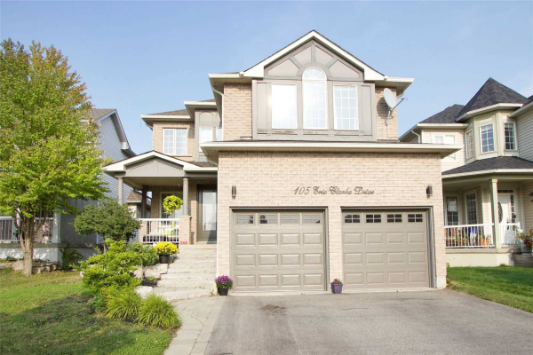 105 Eric Clarke Dr, Whitby
