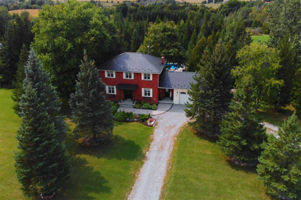 6216 Clemens Rd, Clarington