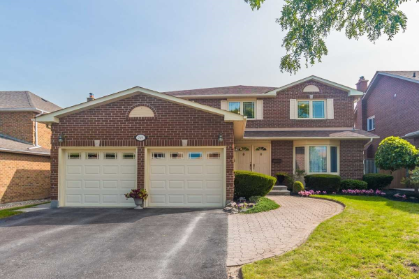 769 Pebble Crct, Pickering