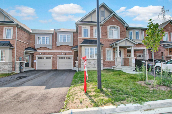 1033 Cameo St N, Pickering