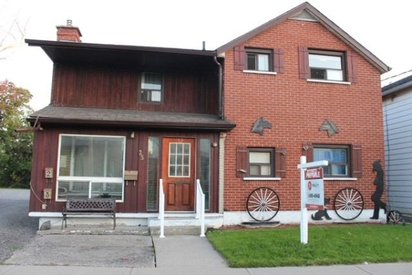 SOLD • 23 Erie St