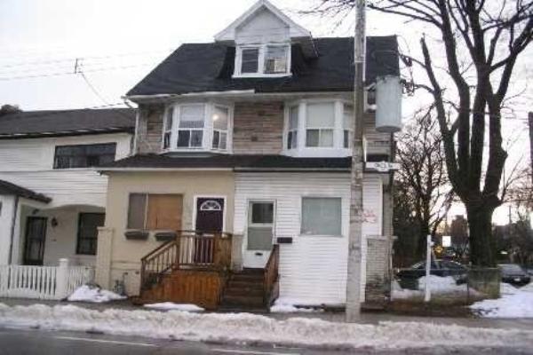 142 Jones Ave, Toronto