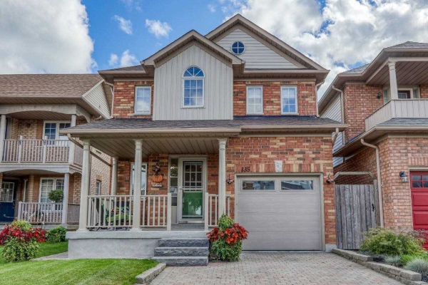 135 Point Hope Pl, Whitby