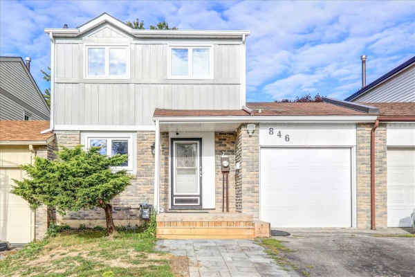 846 Finley Ave, Ajax