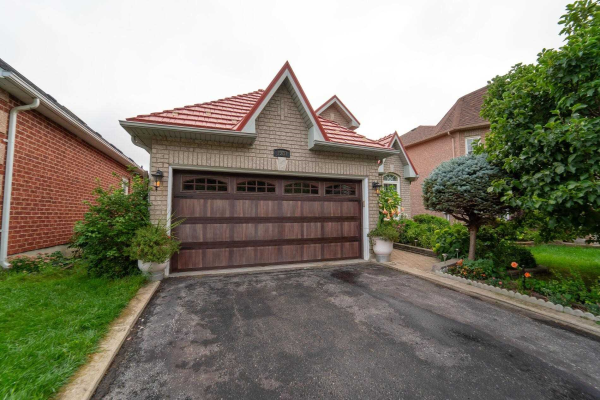 1981 Rosebank Rd, Pickering