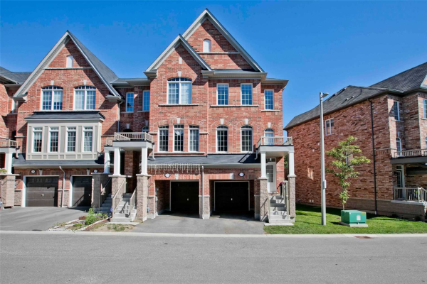 23 Graywardine Lane, Ajax