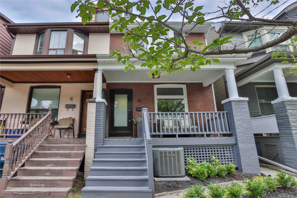 8 Dawson Ave, Toronto