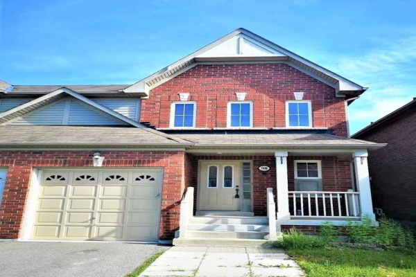 98 Westray Cres, Ajax