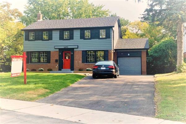 57 Richbourne Crt, Toronto