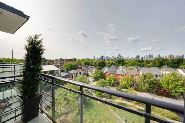 88 Colgate Ave, Toronto