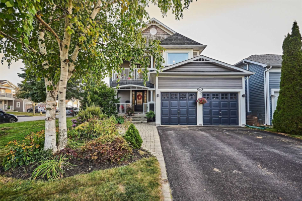 25 Schooner Lane, Clarington