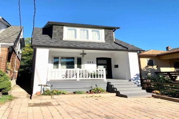 171 Woodmount Ave, Toronto