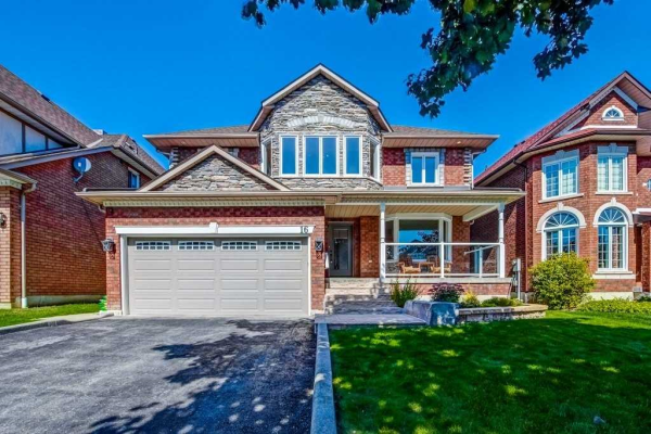16 Welsh St, Ajax
