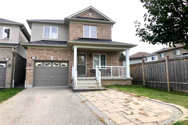 5 Brownell St, Whitby
