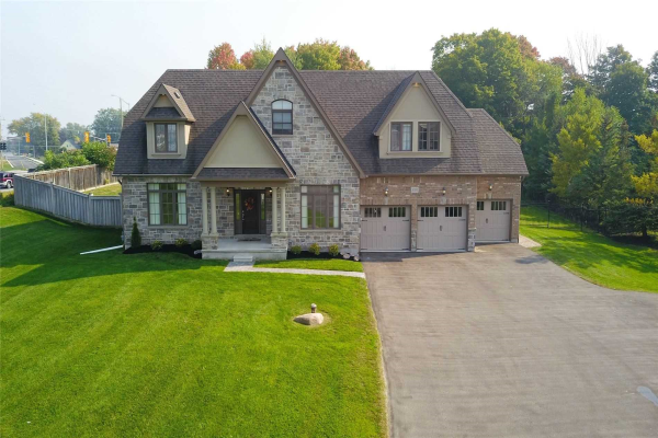 3020 Old Scugog Crt, Clarington