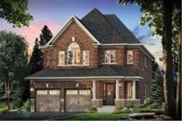 Lot 105 Old Colony Dr, Whitby